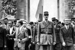 Paris fête le 75e anniversaire de sa Libération