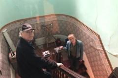 Maison Lapointe : les propriétaires ne savent plus à quelle porte cogner