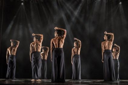 La danse sous toutes ses formes au Festival Quartiers Danses