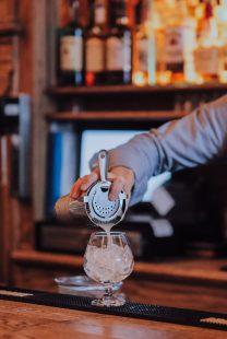 Cocktail de L'Assommoir