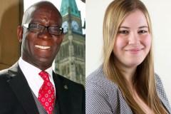 Deux candidats investis dans Bourassa en vue de la campagne fédérale