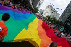 Montréal veut mettre fin aux thérapies de conversion