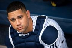 Sanchez frappe un circuit de 3 points dans un gain des Yankees face aux Orioles