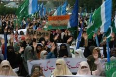Cachemire: pas d'option militaire du Pakistan