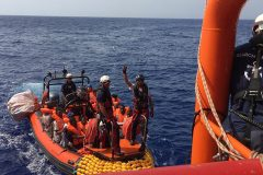 Les passeurs préfèrent faire partir les migrants de Tunisie plutôt que de Libye
