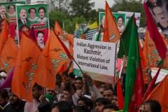 Le Pakistan répondra à toute agression de l'Inde dans sa partie du Cachemire