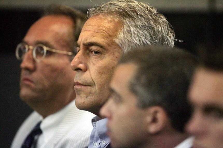 Affaire Epstein: de «graves irrégularités» en prison