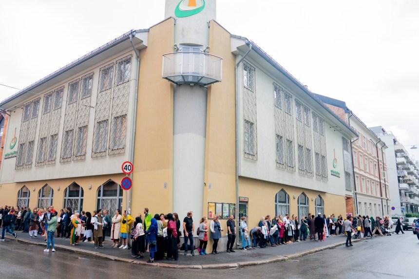 Norvège: la piste terroriste privilégiée, les musulmans inquiets