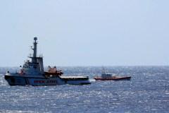Six pays veulent accueillir les migrants du navire Open Arms