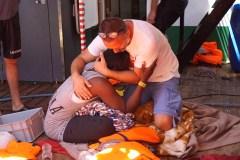 Migrants en Méditerranée: offre «irréalisable» de l'Espagne pour accueillir l'Open Arms