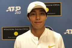 Duckhee Lee minimise sa surdité après une victoire à un tournoi de l'ATP
