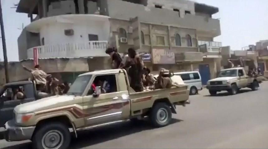 Yémen: le pouvoir a repris Aden, la capitale du sud du pays