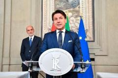 Italie: nouveau gouvernement Conte pour un pays «au premier plan» européen