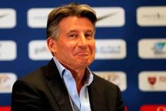 Il y a des progrès dans la lutte au dopage, estime Sebastian Coe, de l'IAAF