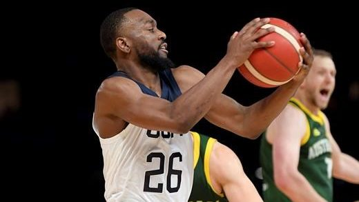 Basket: un gain des États-Unis en Australie, devant 51 218 personnes
