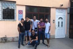 Roma Sijam: un modèle pour les enfants roms
