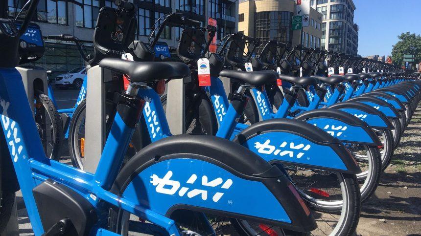 BIXI: Montréal adopte un contrat de plus de 17 M$ pour des vélos électriques