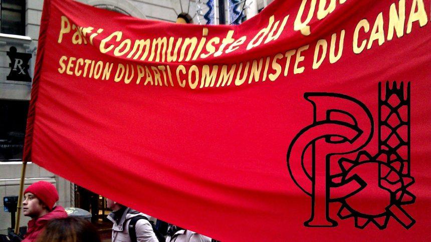 André Parizeau devra se dissocier du Parti communiste pour être candidat du Bloc