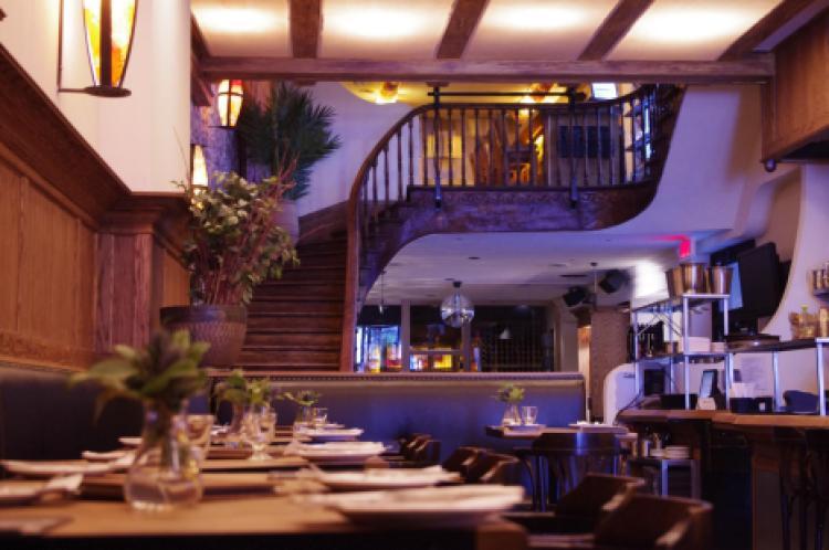 Restaurant L'Assommoir