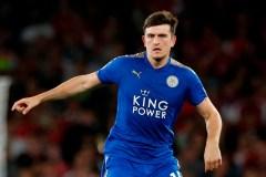 Manchester fait de Maguire le défenseur le plus cher de l'histoire