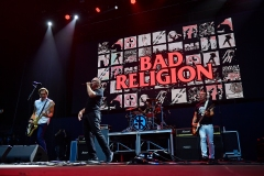 Bad Religion: garder le feu vivant