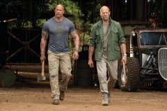 Fast and Furious: l'arme secrète de Hobbs & Shaw