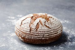 «Maryse vous culinise» du pain