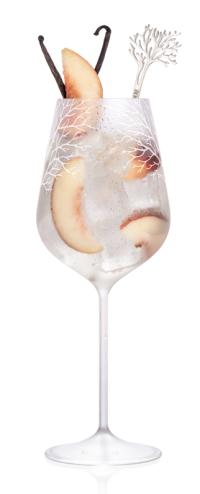 Cocktail Spritz Belvedere