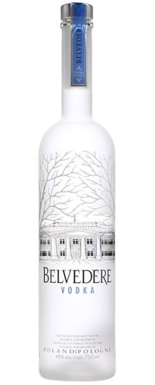 Spiritueux Vodka Belvedere