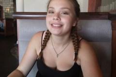 Une ado de 16 ans disparue