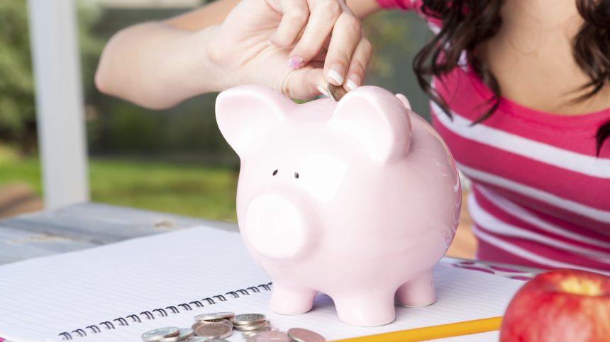 Trucs pour gérer son budget étudiant