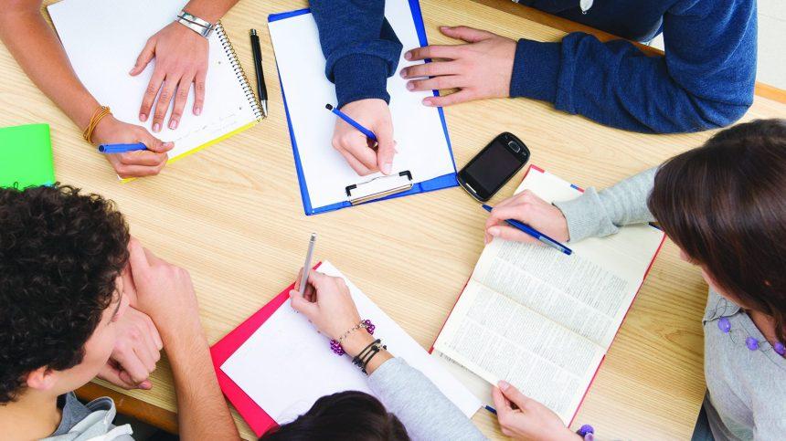 Quatre conseils pour gérer les travaux d'équipe