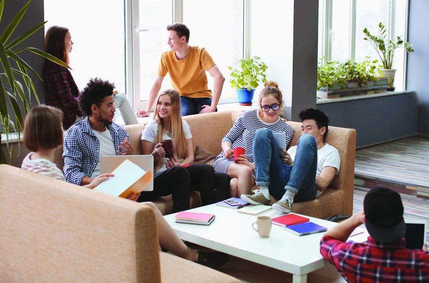 S'engager dans  la vie étudiante
