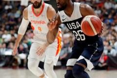 Basket: les É.-U. en Australie en vue de conclure la préparation pour le Mondial