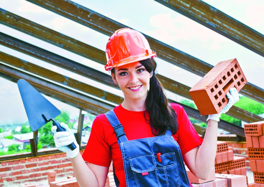 10 formations dans l'industrie de la construction