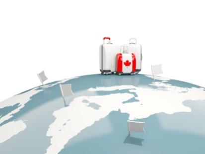 Le Québec établit ses propres programmes d'immigration économique.