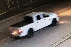La police enquête sur une attaque au paintball contre un site d'injection