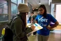 Le taux de participation des jeunes sera-t-il encore élevé en octobre?