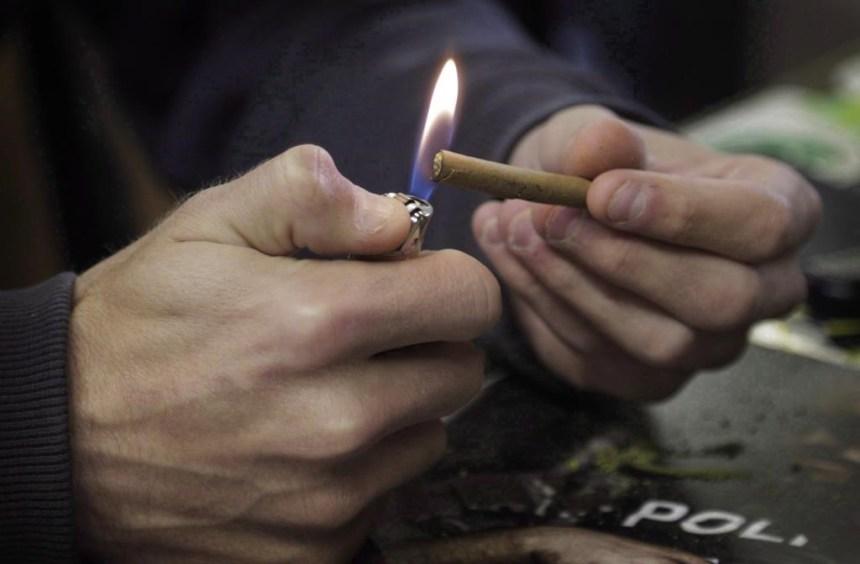 Cannabis: une consommation «encore problématique» en milieu de travail