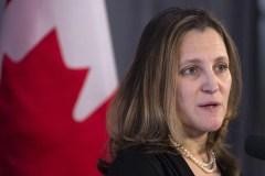 Ottawa assouplit les règles d'immigration pour les Vénézuéliens