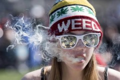 Rentrée: Éduc'alcool en campagne sur la consommation de cannabis et alcool