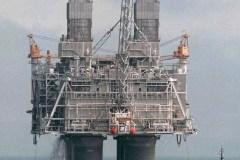 Deux déversements de pétrole «préoccupants» sur Hibernia depuis un mois