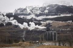 Le Canada est bien loin d'atteindre ses objectifs de réduction des GES