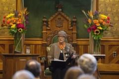 Les funérailles de la lieutenante-gouverneure du N.-B. ont été célébrées
