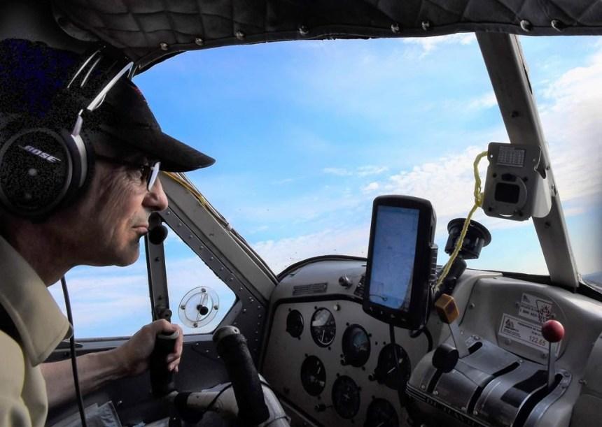 L'armée se retire des recherches pour retrouver les victimes d'Air Saguenay