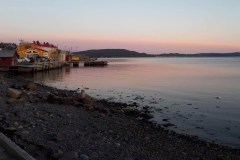 Jimmy Kimmel veut devenir «maire» de Dildo, à Terre-Neuve-et-Labrador