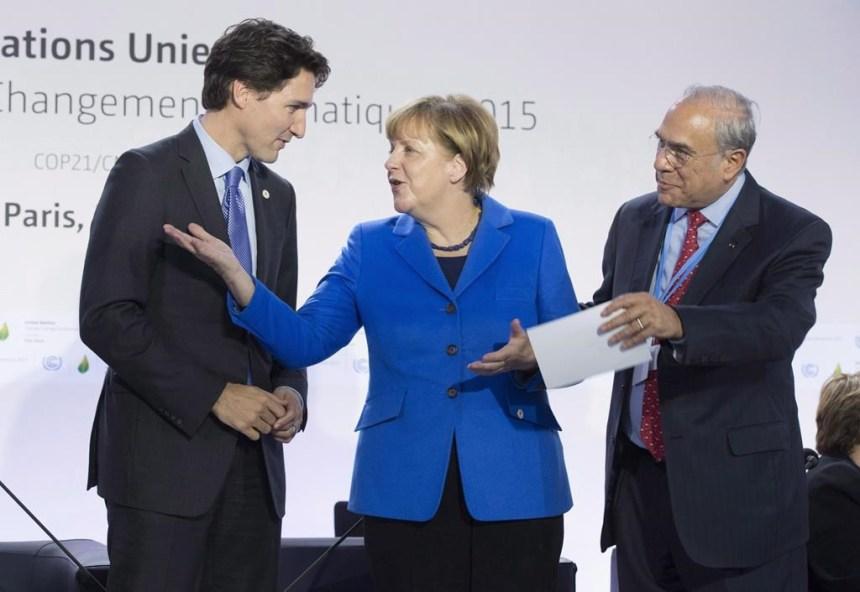 L'OCDE fait l'éloge du système d'immigration économique au Canada