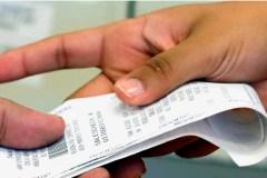 Des reçus potentiellement dangereux pourraient disparaître
