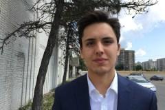 Un jeune de 19 ans représentera le PPC dans Saint-Laurent
