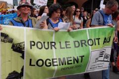 Deux fois plus d'argent de Québec pour le Comité logement de Montréal-Nord
